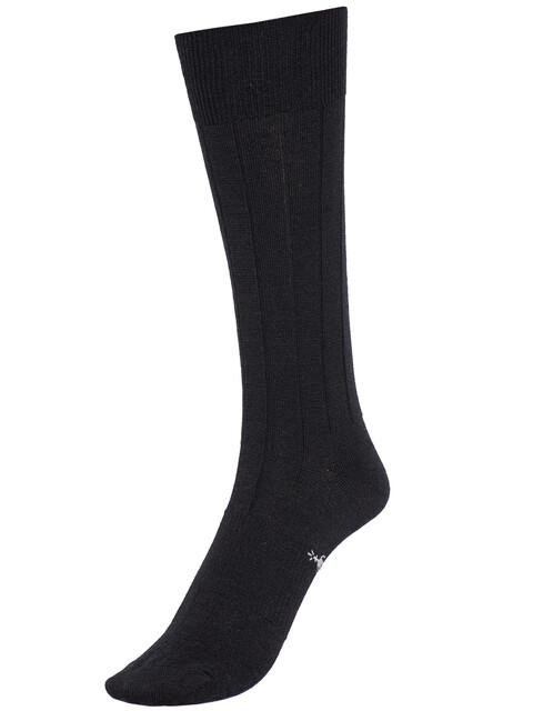 Smartwool City Slicker Socks Men Black